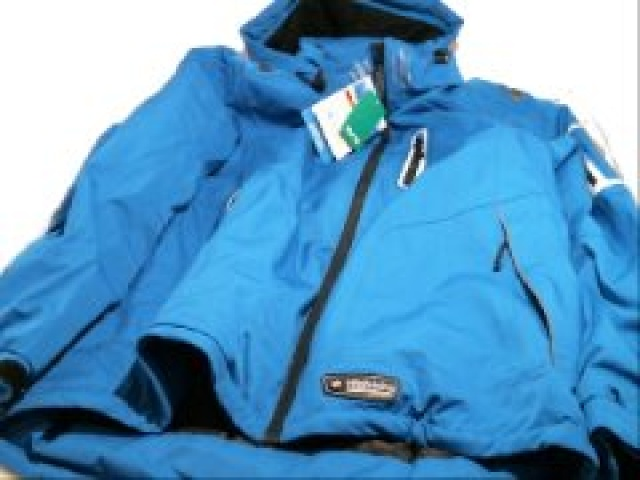 Costco scorpion mens jacket assorted sizes
