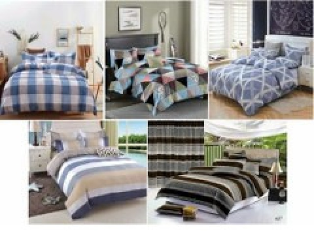 BELLISIMO 3PC COMFORTER SET KING