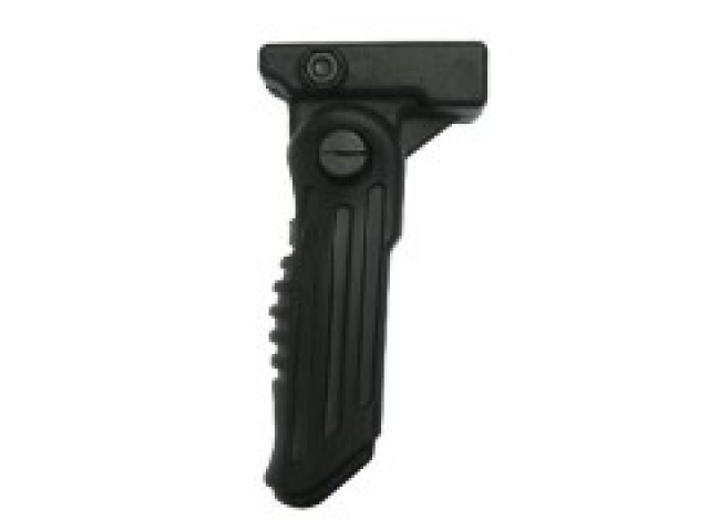 Five-Position Folding Foregrip