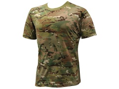 T-Shirt camo - uniflage large - special price
